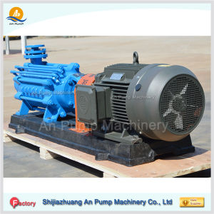 Centrifugal High Pressure Multistage Boiler Water Feed Pump pictures & photos