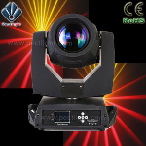 Factory Price 7r 230W Double Prisms Moving Head Beam Light pictures & photos