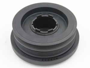 Crankshaft Belt Pulley for BMW E46 E61 E81 pictures & photos