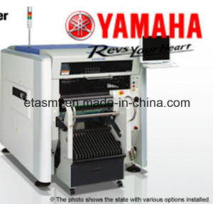 YAMAHA M10 SMT Chip Mounter with New Multi-Conveyor System Providing pictures & photos