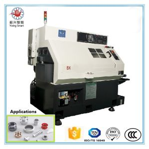 Bx 32 Shanghai Yixing Ensure After Sales Alloy Wheel CNC Lathe pictures & photos