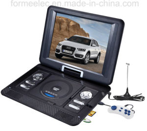 """11.6"""" LCD Portable DVD Player with ISDB-T Digltal TV pictures & photos"""