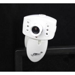 0.3megapixel CMOS Baby Monitor WiFi Mini Camera (SX-WF32) pictures & photos