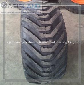 Implement Flotation Tire (400/60-15.5) with Rim 13.00X15.5 pictures & photos