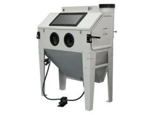 Sandblast Cabinet with CE (AAE-SBC420) pictures & photos