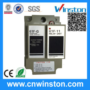 61f-G Electrical Multi-Function Liquid Level Control Floatless Relay with CE pictures & photos
