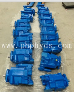 Replacement of Vickers Pvh Series Hydraulic Piston Pump pictures & photos