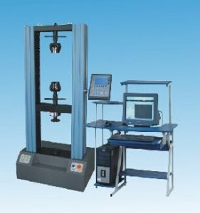 Tensile Strength Testing Machine/Universal Tensile Tester/Tensile Tester pictures & photos