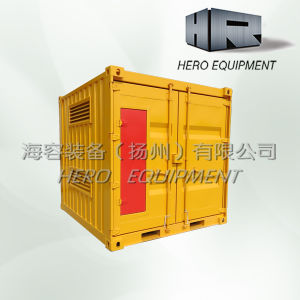 8hc Customized Stackable Large Heavy Duty Special Containers pictures & photos