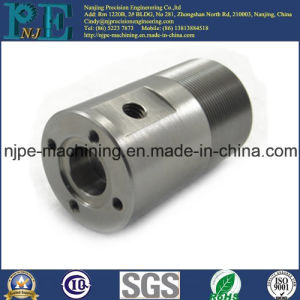 Custom Stainless Steel Precision Machining Auto Spare Parts pictures & photos