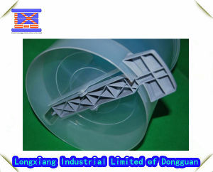 Base Part Plastic Household Dustbin Mould pictures & photos