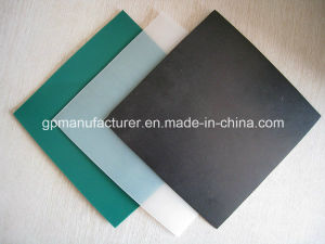 HDPE Geomembrane Pond Mats for Fish / Geomembrane Pour Piscine pictures & photos