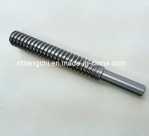 Non-Standard Acme Trapezoidal Thread Rod Roller Lead Screw pictures & photos