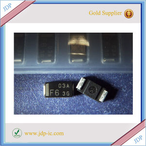 General Purpose Rectifiers (600V 3A) D3f60 pictures & photos