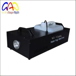 Stage Lighting 1500W Digital Fog Machine for Christmas pictures & photos