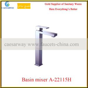 Brass Hot Sale Basin Faucet with Ce Approved for Bathroom pictures & photos