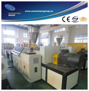 PVC Wall and Ceiling PVC Panel Production Line pictures & photos