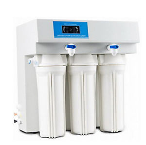 Lab Water Purification System (Model: DW-100) pictures & photos