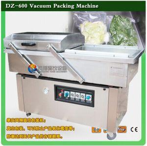 Fish Vacuum Packing Machine Fruit and Vegetable Vacuum Packing Machine pictures & photos