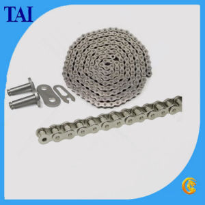 Simplex Stainless 304 Roller Chain (08B-1, 24B-1) pictures & photos