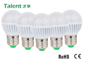5W B50 E27 LED Light Bulb