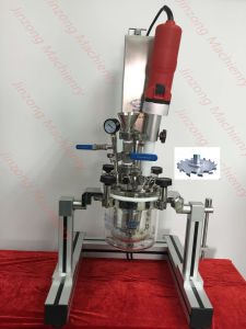 Jinzong Machinery Lab Dissolver pictures & photos