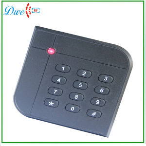 2016 New Design 12V Access Control Keypad Card Reader D602A pictures & photos