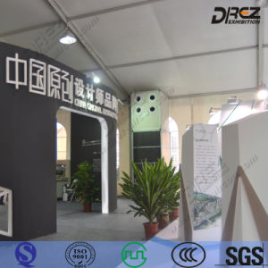Integrated Type Commercial Air Conditioning with Portable AC for Large Event Tent
