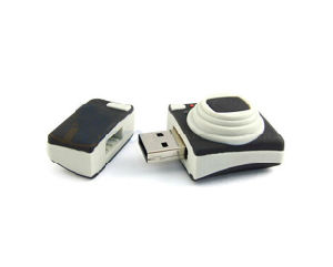 OEM New Fancy Camera USB Flash Drive pictures & photos