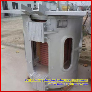 China 50kg Induction Furnace for Precious Metal Meltin for Sale pictures & photos
