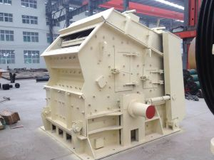 Stone Crusher Machine, Impact Crusher for Mining Process Plant pictures & photos