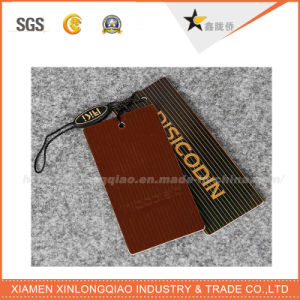 Wholesale OEM High Quality Factory Price Hang Tag pictures & photos