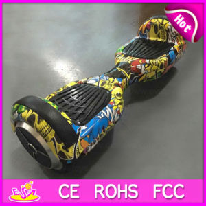 Reasonable Price off Road Intelligence Electric Self Balance Car, Two Wheeled Balance Drift Electric Car G17A101 pictures & photos