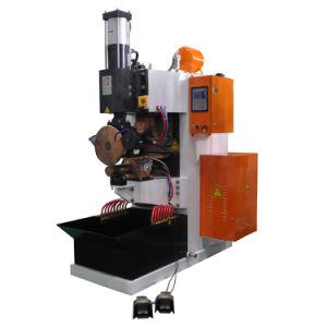 Heron 200kVA Mfdc Seam Welding Machine
