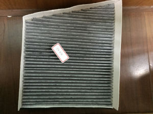 Cabin Air Filter Cu 3172 for Man pictures & photos