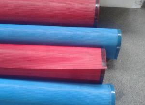 Polyester Spiral Conveyor Belt Mesh for Food Filter pictures & photos