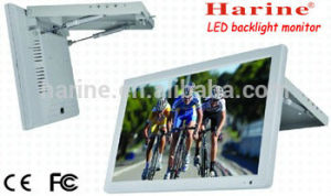 21.5 Inch Manual LED Backlight Monitor pictures & photos