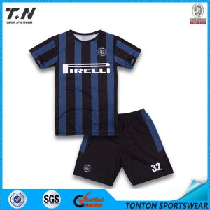 New Custom Design Professinal Material Jersey Soccer pictures & photos