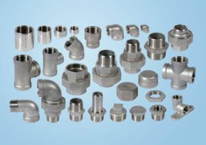 Chinese High Quality Reducer (Stainless steel, carbon steel etc) pictures & photos