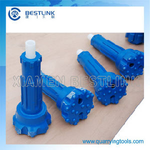 Low Air Pressure Taper Button Bits for DTH Hammer pictures & photos