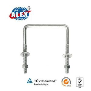 Hot Sale OEM Roof Top V Bolts with Zinc Plated pictures & photos