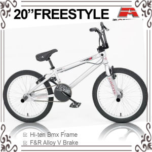20 Inch BMX Freestyle Bicycle (ABS-2020S-1) pictures & photos