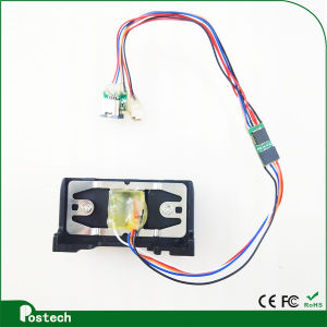 Mini Msr009 Intermittent Data Collection Chip Card Reader with 3 Tracks 3mm Maghead pictures & photos