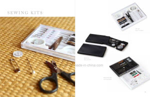 Hot Sale Sewing Kit for Travel Household pictures & photos