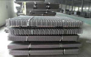 Vibrating Screen Mesh Used in Crusher Plant pictures & photos