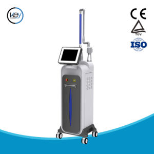 New Design CO2 Fractional Laser Skin Peeling Machine pictures & photos