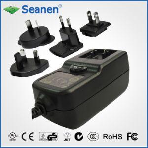 36 Watt AC Adaptor with Universal AC Plugs pictures & photos