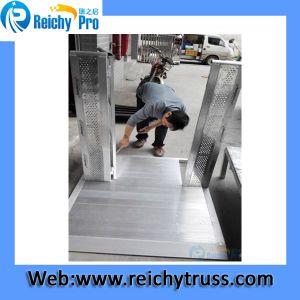 Aluminum Barrier Foldable Barrier Barrier Door pictures & photos