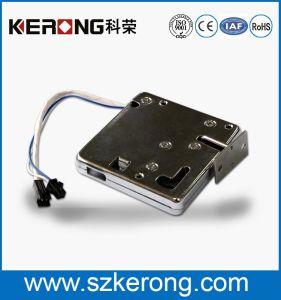 Zinc Alloy High Quality Hidden Cabinet Electronic Lock