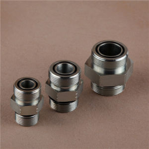 Orfs Male O-Ring/SAE O-Ring Boss S-Series Adapter pictures & photos